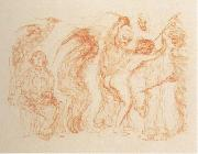 James Ensor The Flagellation oil painting