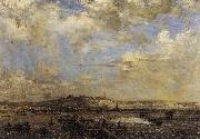 Philip Wilson Steer Dover Harbour