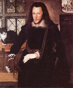 Henry Wriothesely