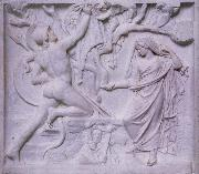 Jason,Aided by Medea,Carrying off the Golden Fleece