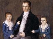 John Jacob Anderson and Sons,John and Edward