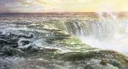 Louis Remy Mignot Niagara