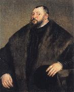Elector Fohn Frederick of Saxony