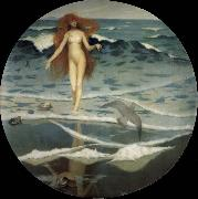 William Stott of Oldham The Birth of Venus