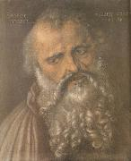 Head of the Apostle Philip