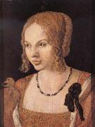 A Young lady of Venice