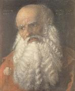 Head of the Apostle james