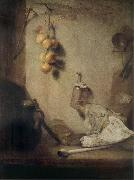 Christoph Paudiss Still Life oil painting