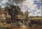 John Constable The Hay-Wain