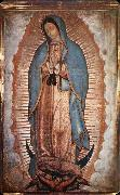 Our Senora of Guadalupe
