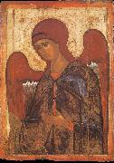 unknow artist The Archangel Gabriel oil painting reproduction