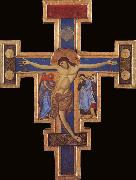 unknow artist Crucifix oil painting reproduction