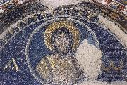 Christ in Mosaic
