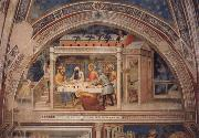 Scenes out of life Christs  Christ in the house Simons, 2 Halfte 14 centuries.
