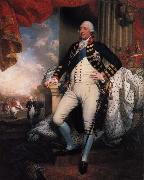 George III,King of Britain and Ireland since 1760