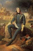 General Lazare Hoche the 28-year-old