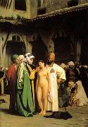 Arab or Arabic people and life. Orientalism oil paintings  461