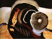 Arthur Dove Gladness oil painting reproduction