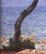 Claude Monet Unknown work oil painting reproduction