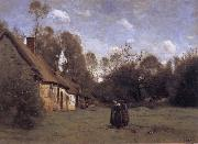 Farmhouse in Normandy