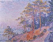 Paul Signac Unknown work oil painting reproduction