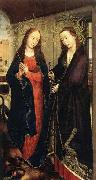 Sts Margaret and Apollonia