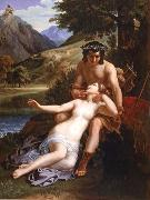 The Love of Acis and Galatea