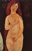 Amedeo Modigliani Venus oil painting reproduction