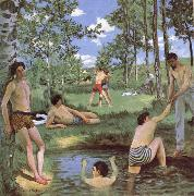 Bazille, Frdric