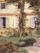 House at Rueil