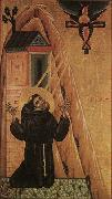 MASTER of San Francesco Bardi