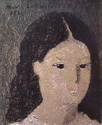 Portrait of Filuna