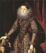 Queen Margarita of Austria