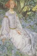 Eleanor Fortescue-Brickdale,RWS