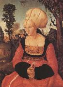 Anna Putsch,First Wife of Dr.johannes (mk45)