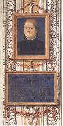 Pietro Perugino Self-Portrait oil painting reproduction