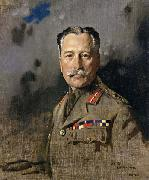Field-Marshal Sir Douglas Haig,KT.GCB.GCVO,KCIE,Comander-in-Chief,France