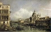 entrance to the grand canal,venice
