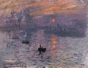 impression,sunrise