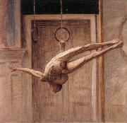 ring gymnast no.2
