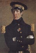 Portrait of Navy