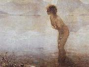 Paul Chabas September Morn