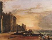 windsor castle,north terrace