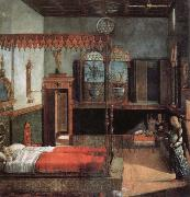 dream of st.ursula