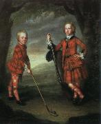 sir james macdonald and sir alexander macdonald