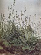 unknow artist A large grass oil painting reproduction