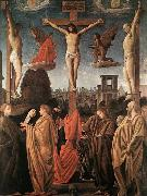 BRAMANTINO Crucifixion oil painting reproduction