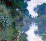 Branch of the Seine near Giverny,