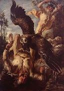 Jacob Jordaens, Prometheus