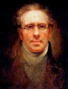 Rembrandt Peale, Self portrait,
